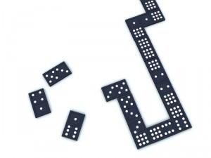 regler för domino